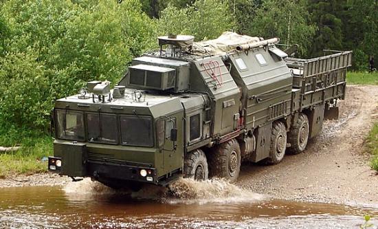 Единственная в мире система ПРО, которую можно назвать боеготовой, это Российская.