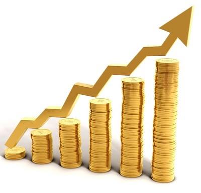 Профицит консолидированного бюджета РФ вырос на 14%  - Россия вырывается вперёд