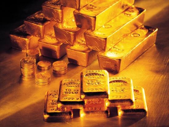 Почему пополнение золотых резервов Россией беспокоит Запад?