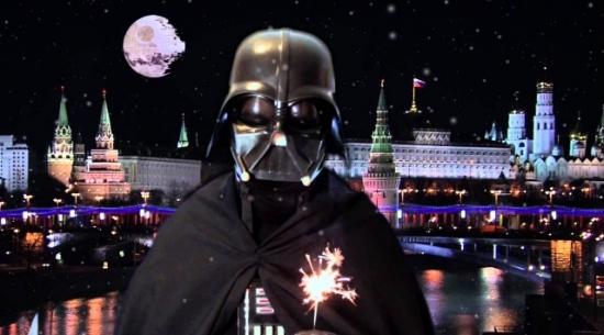 Украинцы, переходите на Тёмную сторону Силы!!!