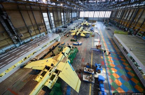 Отечественная оборонка готова трудоустроить украинских инженеров и сварщиков