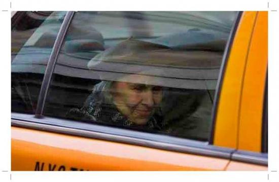 Это история, рассказанная одним нью-йоркским таксистом