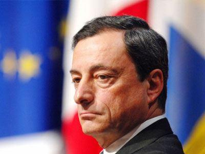 Выступление Президента ЕЦБ Драги 25.09.12