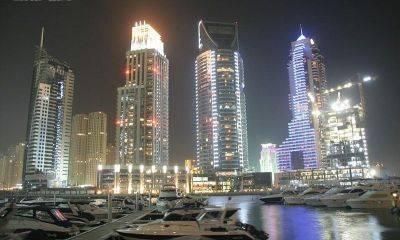 Пока Дубай,привет Россия !