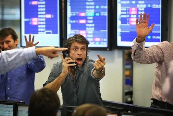 """Тренинг-семинар """"Как бросить биржу?"""" (для наркоманов рынка)."""