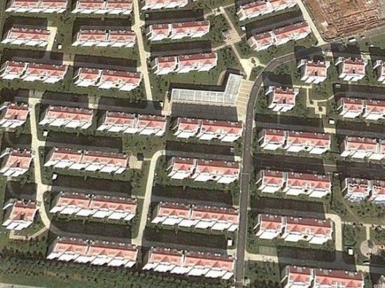 Китайский пузырь на рынке недвижимости