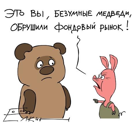 IT_mm_10: вью (Ри, Газпром, Серебро, EUR/USD)