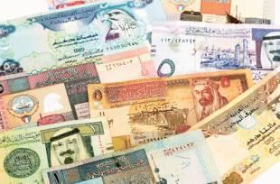Четыре страны Персидского залива вводят единую валюту