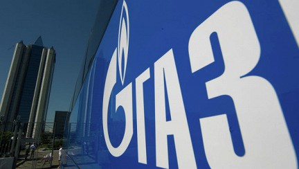 Добыча «Газпрома» в июле сократилась на 15%
