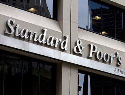 S&P повысило рейтинг России