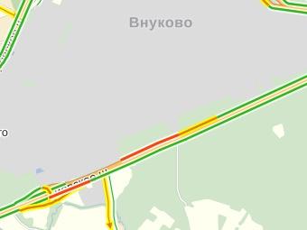 СРОЧНО: Крушение ТУ-204 в Москве