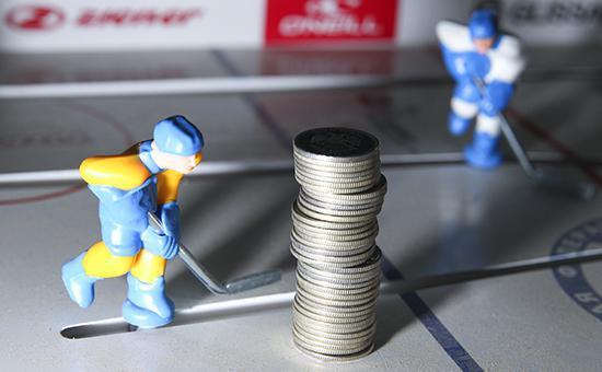 Минэкономразвития допустило снижение курса доллара до 40 руб.
