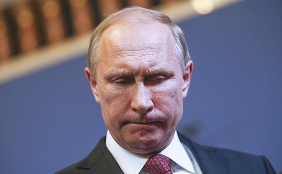 Путин раскрыл планы спецслужб Запада по дестабилизации ситуации в России