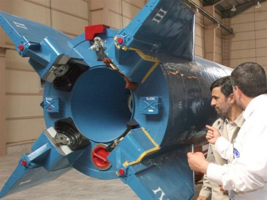 Сегодня США и Израиль решат, как спасти мир от ядерной войны с Ираном
