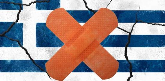 Греческие кредиторы согласны на списание? не торопитесь с выводами - к обмену облигаций готовы всего 20% инвесторов!