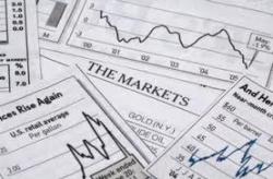 Саммери торгового дня 27 апреля. Из неопубликованного на смарт-лабе: почему растет евро, покупает ли облигации ЕЦБ, кто победит во Франции