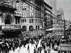 Мировые финрынки 17 мая: банковская паника