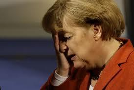 Ждем позитива в среду? Олланд предложит Меркель запустить евробонды