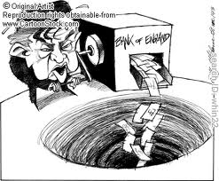 Мировые финрынки 22 мая: кто больше всех дает в долг, от чего не отступится Германия и разоблачение Великобритании