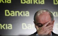 Саммери торгового дня 28 мая: ЕЦБ опять вне игры, ситуация с Банкией нагнетается, ситуация по Греции