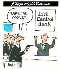 Ирландия сегодня решает судьбу фискального пакта