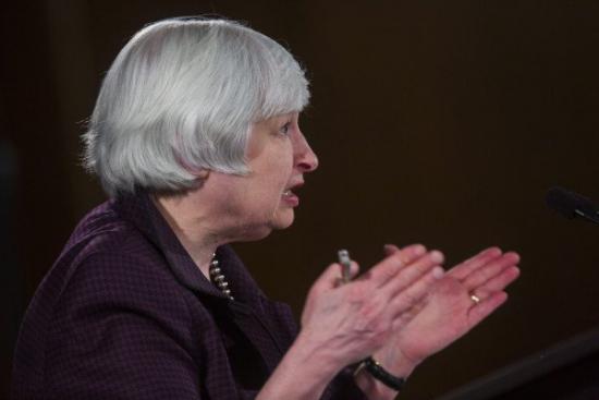FED приближается к первому повышению ставки.