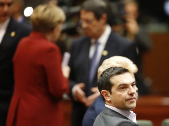 Евросоюз перенес решение о продлении санкций на лето.