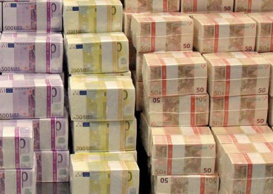 Греция: банки готовят массивную экспроприяцию у мелких вкладчиков.