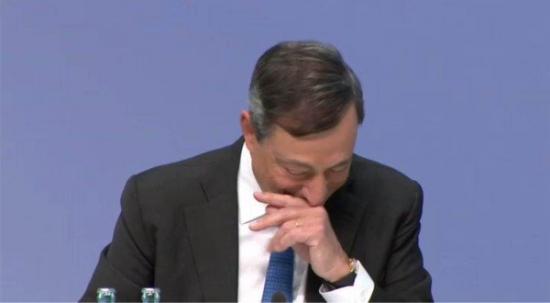 Греция спасает ЕЦБ и IWF деньгами немецких налогоплательщиков.