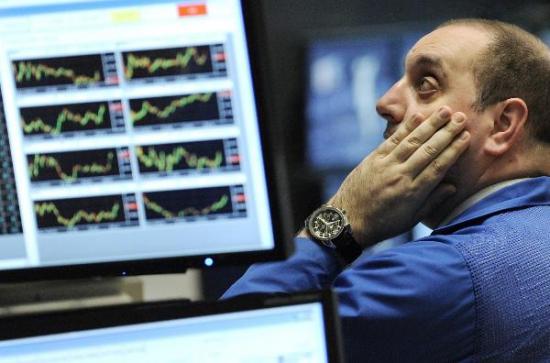 Bank of America: обвал цен на сырье может вызвать панику в центральных банках