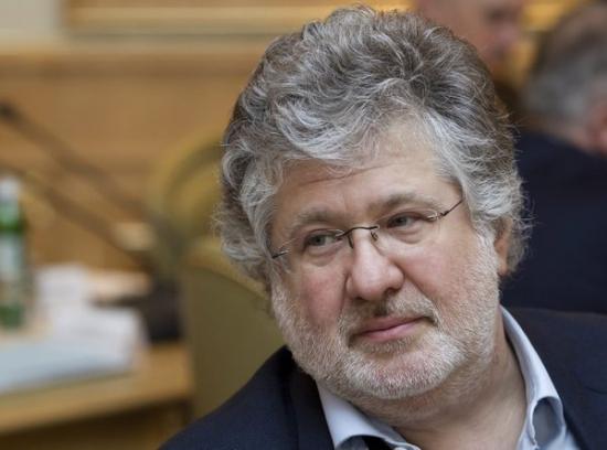 Украинский олигарх обогатился на кредитах МВФ