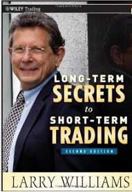 """Книга """"Долгосрочные секреты краткосрочной торговли"""""""