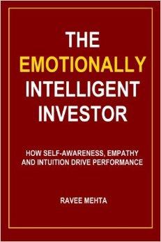 """Причина всех проблем в дисциплине? Или Рецензия на книгу """"The Emotionally Intelligent Investor""""."""