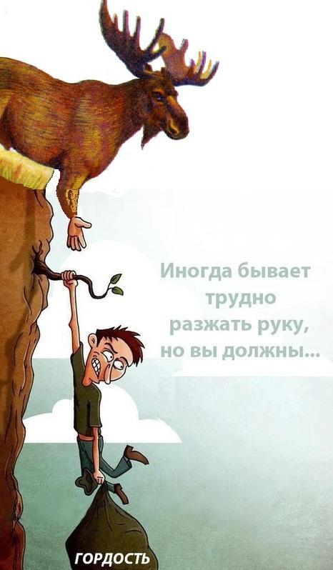 Единственный  друг на рынке-ваш лось :)