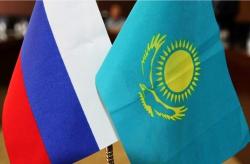 Подписание учредительных документов GTL-Казахстан