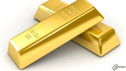О девальвации валют и росте цен на золото