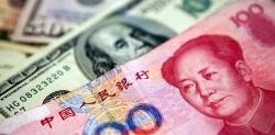 Великая китайская стена становиться преградой интервенции доллара