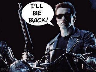 I will be back!!! (про скальпинг и волатильность)