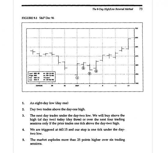 Трудолюбивый трейдер. ТЗ для торговой системы. (14.05.2012).