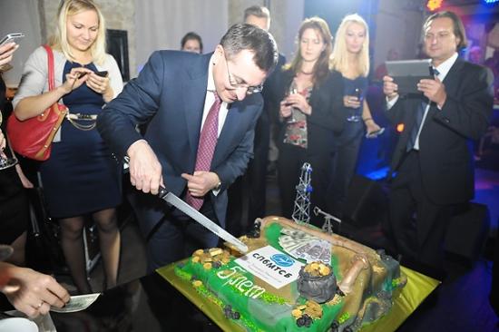 СПбМТСБ отметила пятилетие торгов