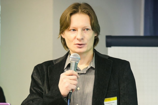 Трейдеры поговорили об опционах в Петербурге