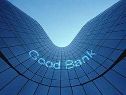 Выбор банка для пополнения счета.