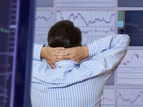 Адреналиновая зависимость толкает на рынок