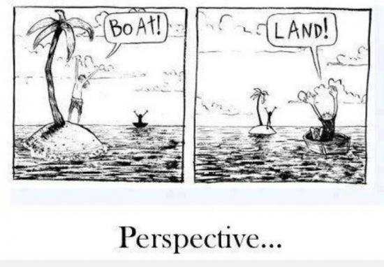 Точки зрения