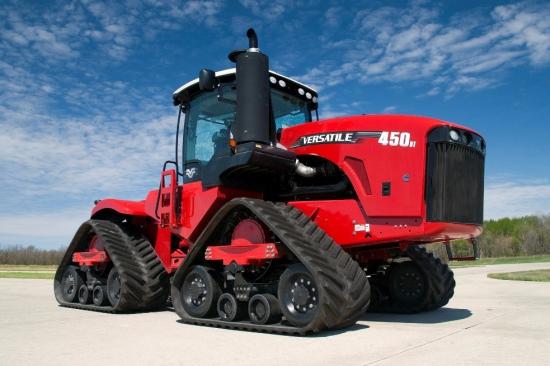 Почему тракторный завод останется в Канаде (Сравнение Канады и России на примере работы тракторного завода)