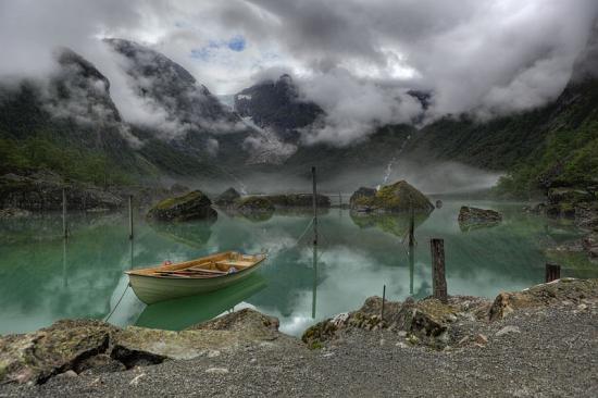 Государственный пенсионный фонд Норвегии. Продолжение