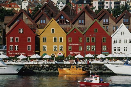 Норвежский Глобальный Пенсионный Фонд. Появился отчет за 2013 год. Маленькие технические вопросы?