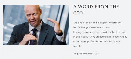 Норвежский Глобальный Пенсионный Фонд покупал ли Украину?