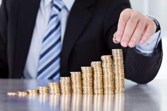 Еще один шаг к финансовому благополучию…