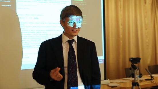 Тимофею Мартынову - 33!